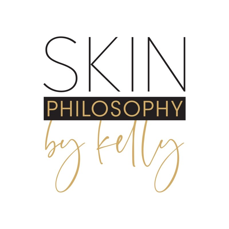 Skin Philosophy by Kelly Logo